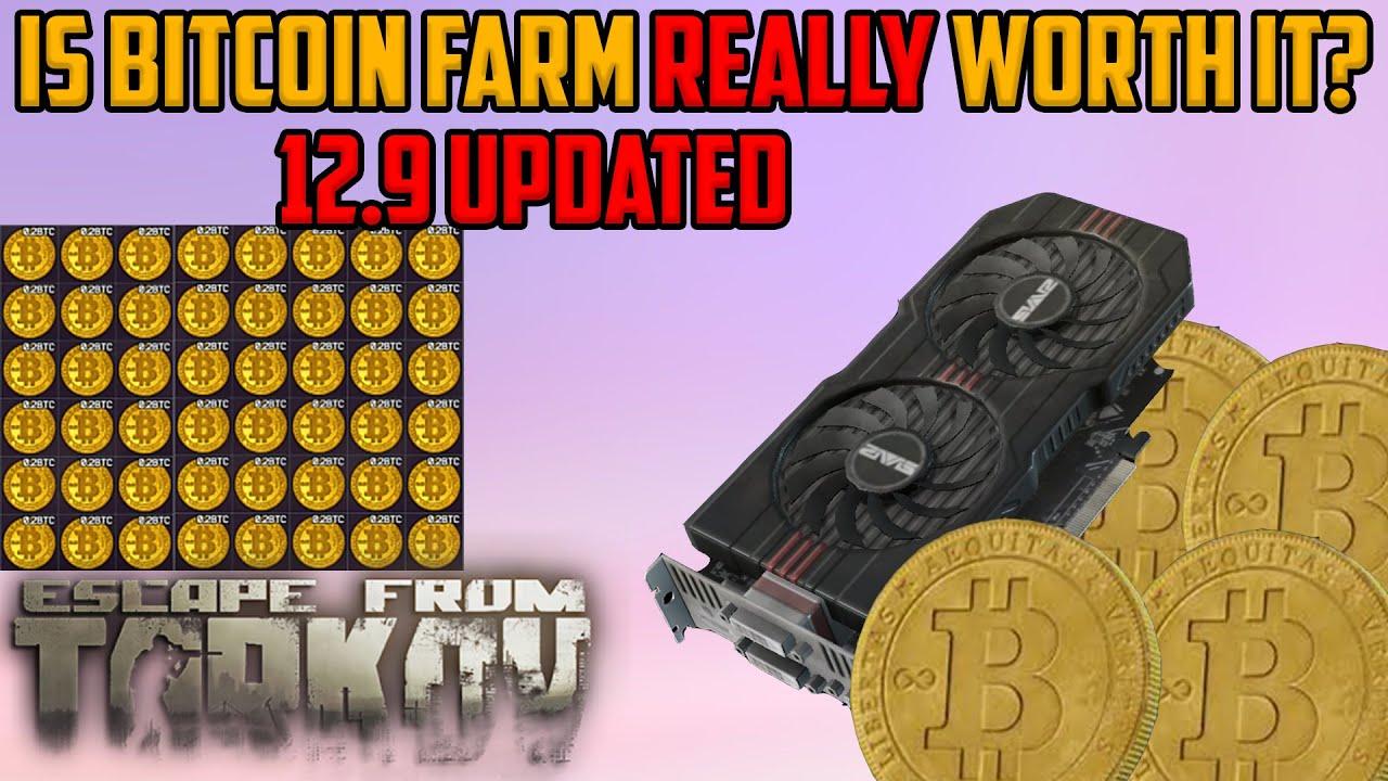 bitcoins tarkov