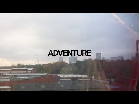 "Railcard ""CAO"" - 30 Second Ad"
