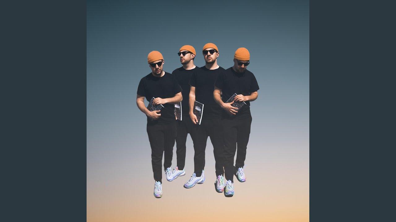 Sam Rhythm - All I Know