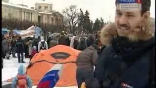 Вести Санкт-Петербург: как спасти Ястребиное озеро?