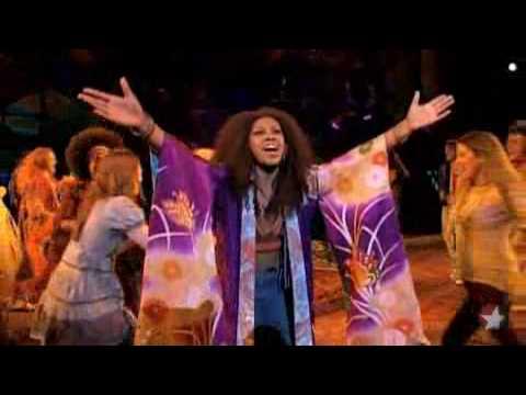 Broadway.com Spotlight On: Hair the Musical - Tony Winning Broadway Revival