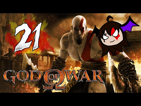 ►GOD OF WAR #21: THIS WEAPON IS AWESOME!!!►