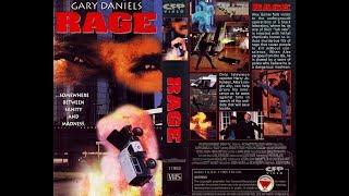 """Гнев   """"Rage"""" (1995)  Гэри Дэниелс"""