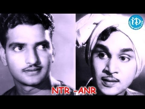Tollywood Old Telugu Actors & Actresses Unseen Pics