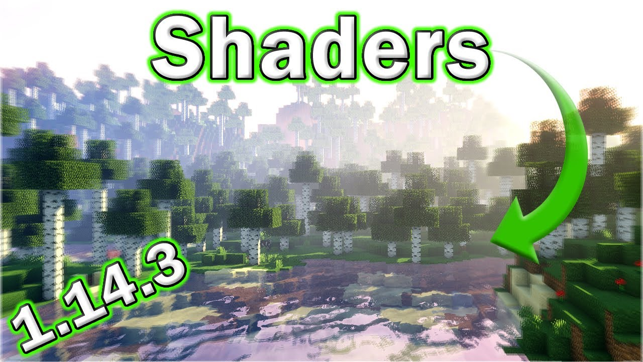 Tutorial - How to Install Shaders for Minecraft 1 14 3