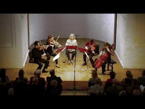Brahms - Clarinet quintet opus 115 - Allegro