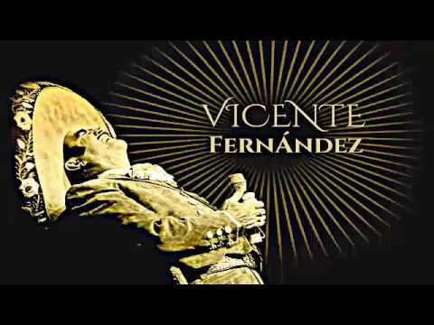 PARA LLORAR VICENTE FERNANDEZ