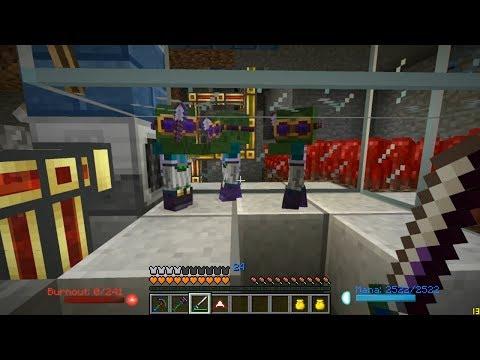 Minecraft MindCrack FTB S2 - Episode 13: Hungry Node