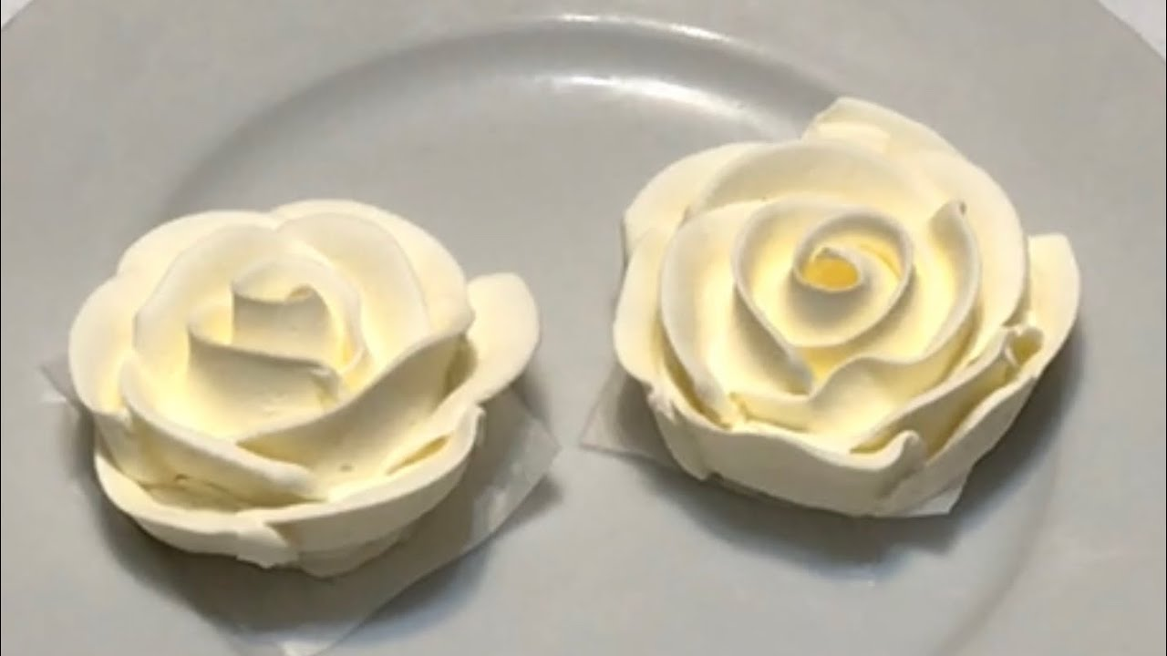 Crema de Mantequilla 2 Ingredientes