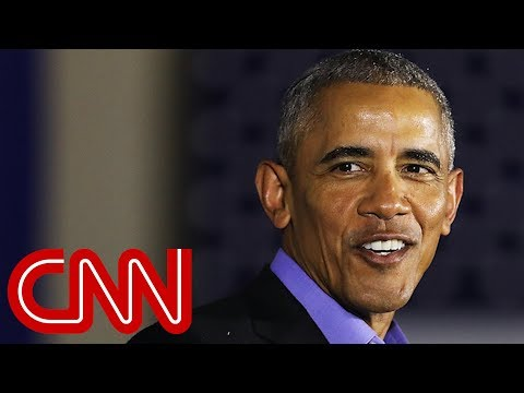 Obama secretly meeting with 2020 contenders