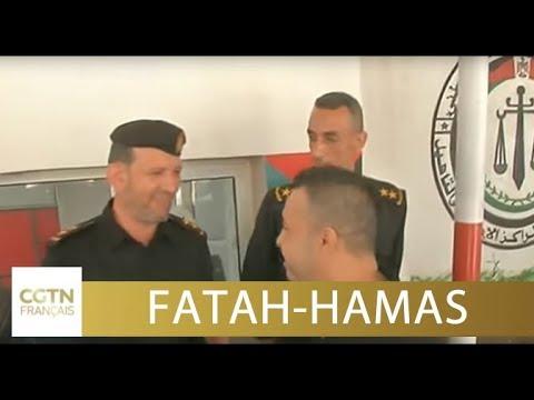 Le Hamas libère 5 prisonniers appartenant au Fatah
