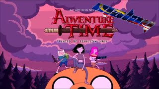 Adventure Time - Stakes Theme Song (Malay)