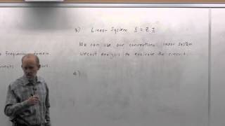 EGGN 281 Lecture 31 - Phasors & Impedance Part 2