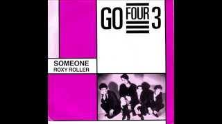 Go Four 3 - Someone