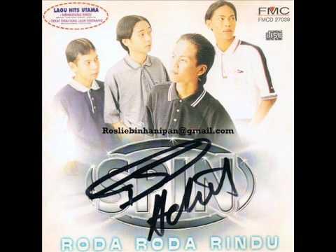 Spin - Gurauan Berkasih (Duet Bersama Siti Nordiana)(HQ Audio)