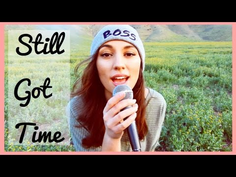ZAYN - Still Got Time - ft. PARTYNEXTDOOR (cover by Roro)