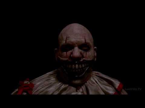 Клип Тони Раут - Хороший Клоун, Мёртвый Клоун