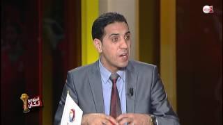 لماذا مصر لم تسرق الانتصار من بوركينافاسو؟