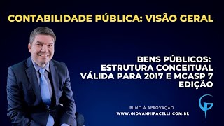 Ativo e Passivo: Estrutura Conceitual válida para 2017