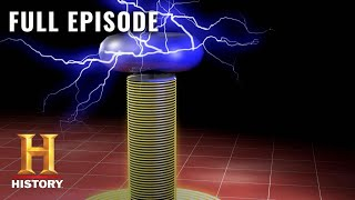 Modern Marvels: Insanely Powerful Electricity (S15, E13) | Full Episode | History