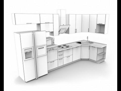 Кухни на заказ, готовые кухни, недорогие кухни эконом класса Mebel .