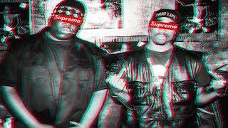 2Pac - Enemies Ft. Eminem & Ice Cube (HD)