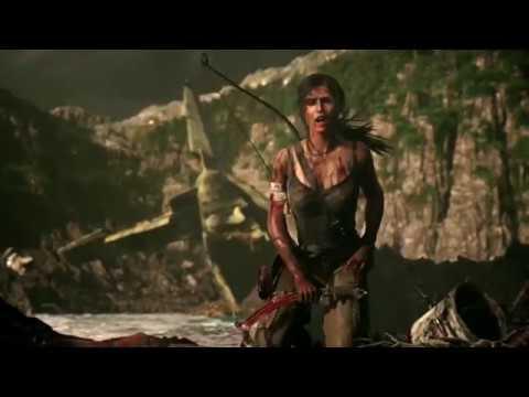 """Tomb Raider-""""I'm A Survivor"""" gmv"""