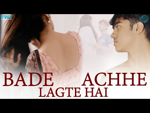 Bade Achhe Lagte Hai | New Hindi Movie 2017 | Rohan Shah | Suman Singh thumbnail