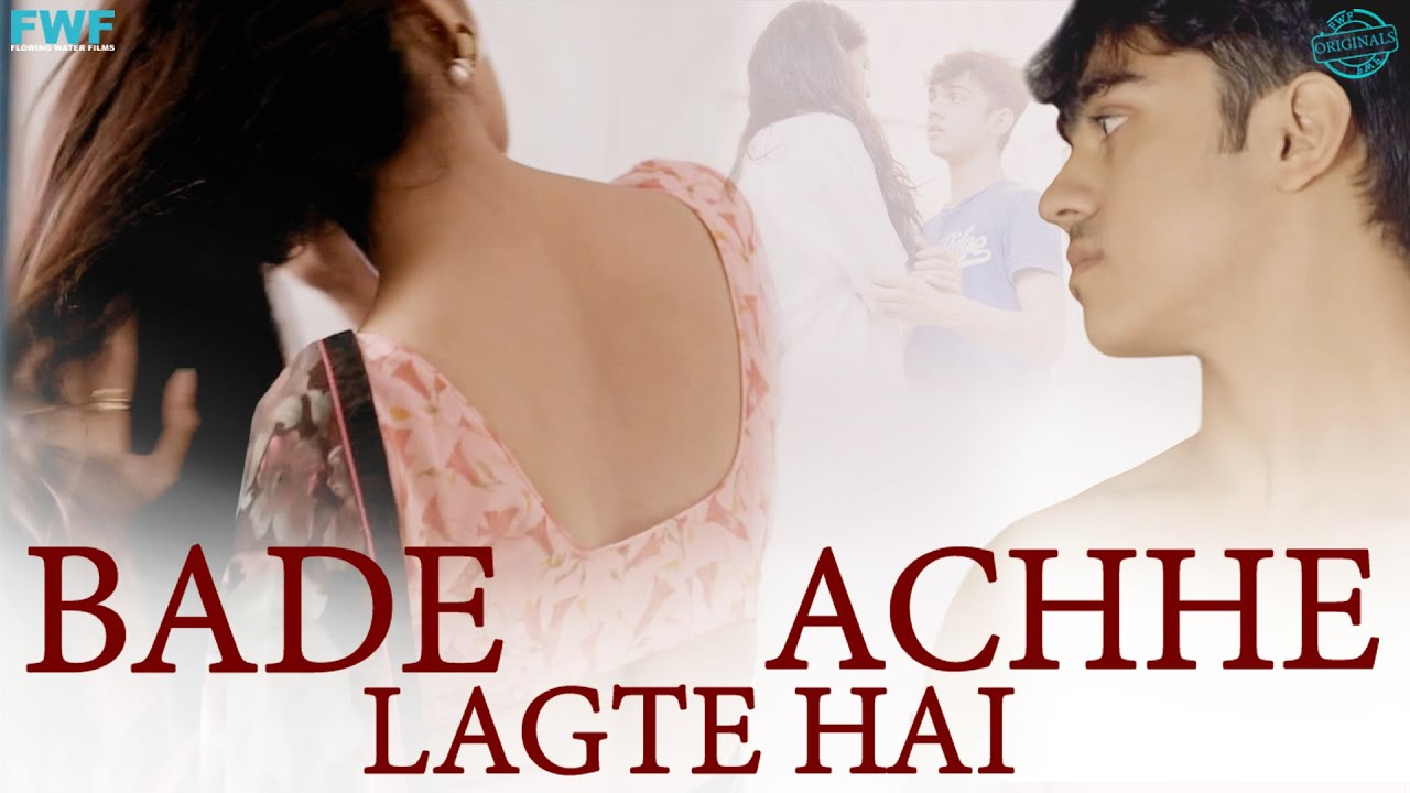Bade Achhe Lagte Hai | New Hindi Movie 2017 | Rohan Shah | Suman Singh