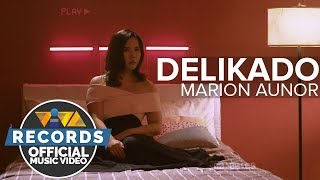 Delikado - Marion Aunor  | Just A Stranger OST