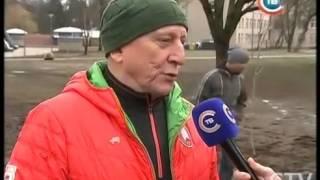 Аллея славы белорусского фристайла