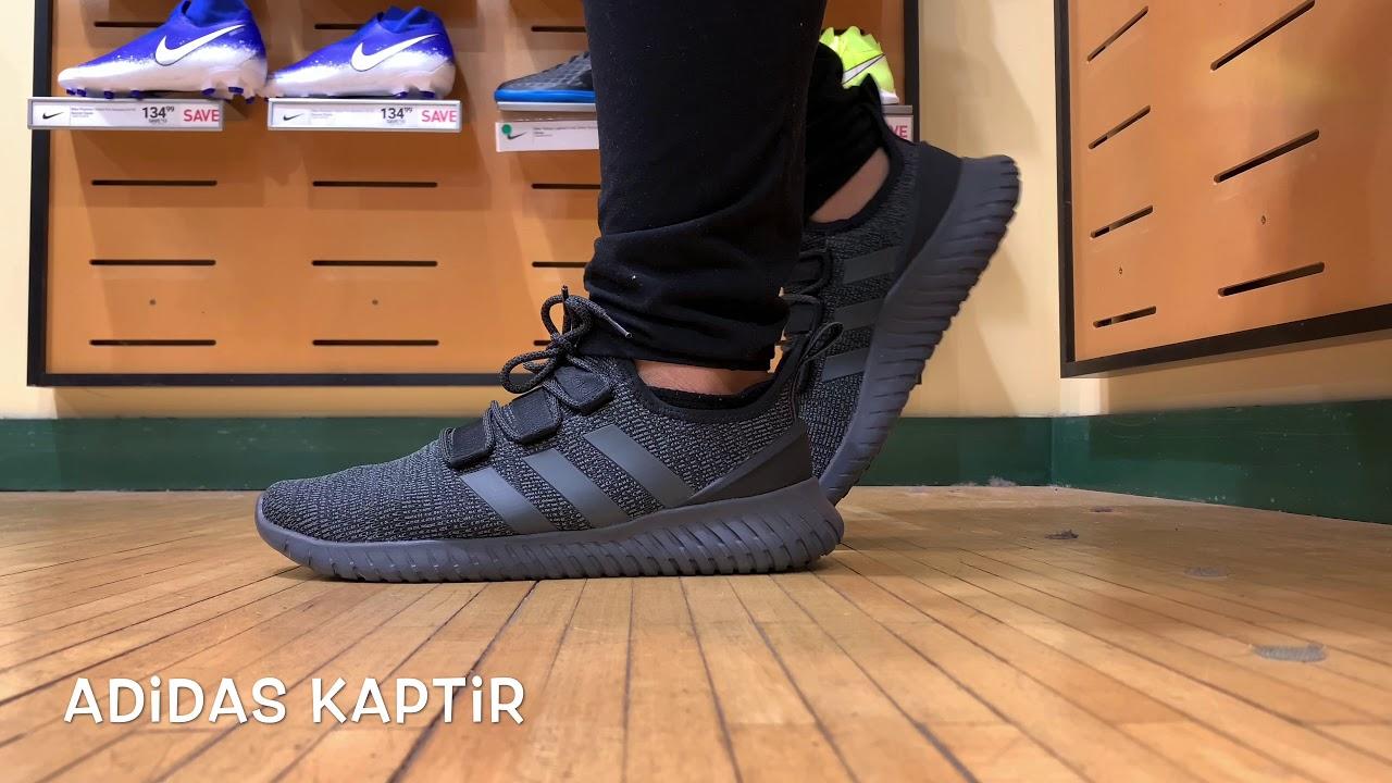 The Adidas Kaptir WILL give you a Nice