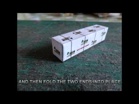 Building A Model Railway (Scenics) – Wagon Loads 2