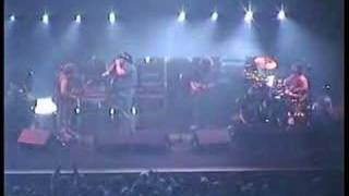 Phish 1996-11-15 Mean Mr. Mustard Weekapaug w/ John Popper