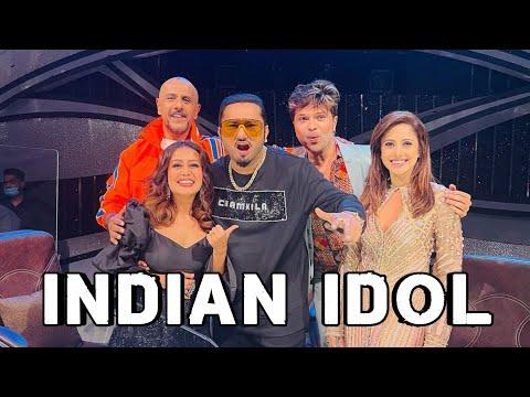 yo-yo-honey-singh-neha-kakkar-saiyaan-ji-song-promotion-indian-idol-this-week