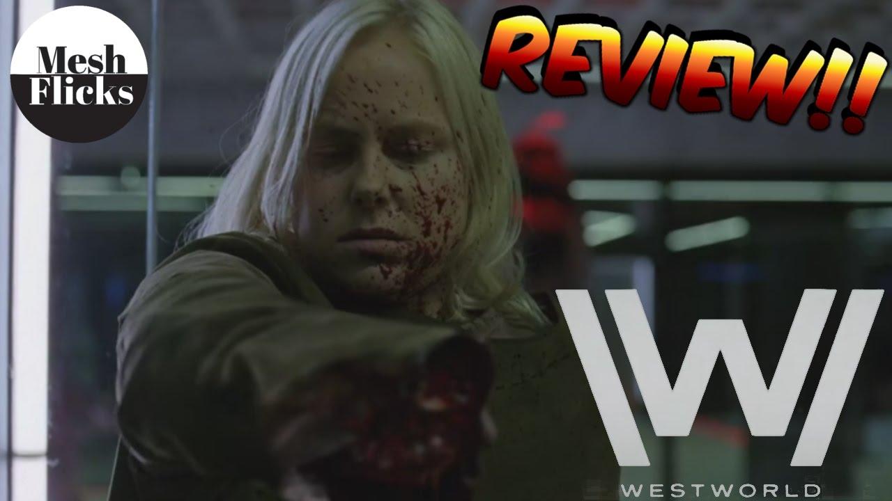 Download WestWorld | Season 1 Episode 10 | The Bicameral Mind | Review!