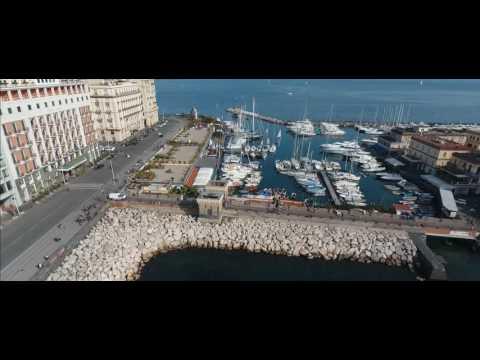 Wedding in Naples - Hotel Excelsior