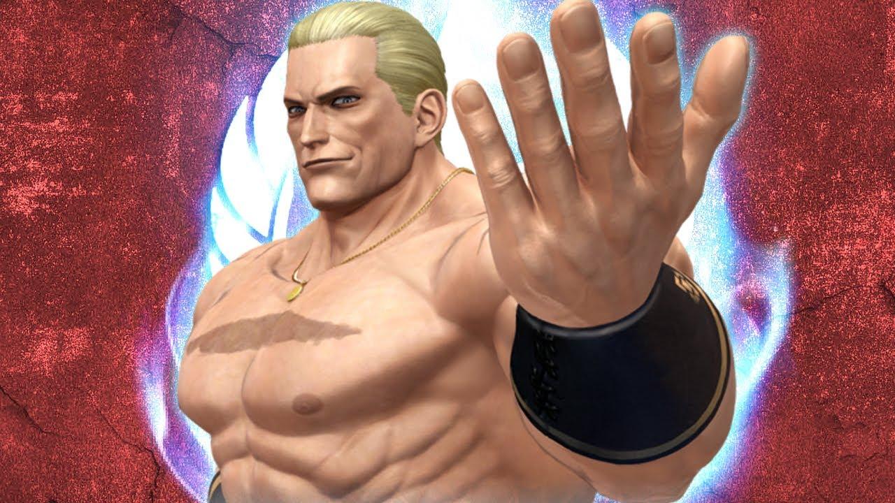 Tekken 7 Dlc 2 Geese Howard New Character Stage Youtube