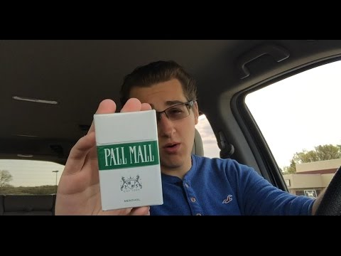 Pall mall white