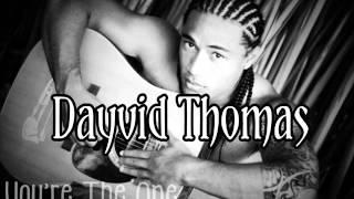 Dondria feat Dayvid Thomas - You