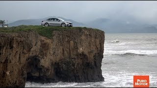 Esperiencia de manejo VW Jetta GLI 2019 - PuroMotor