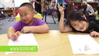 EGUSD LCAP Survey for Parents PSA