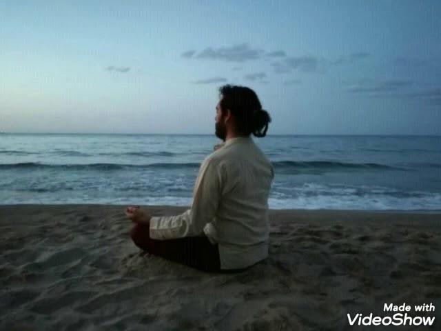 Dai contenuti mentali al silenzio - Meditazione Guidata