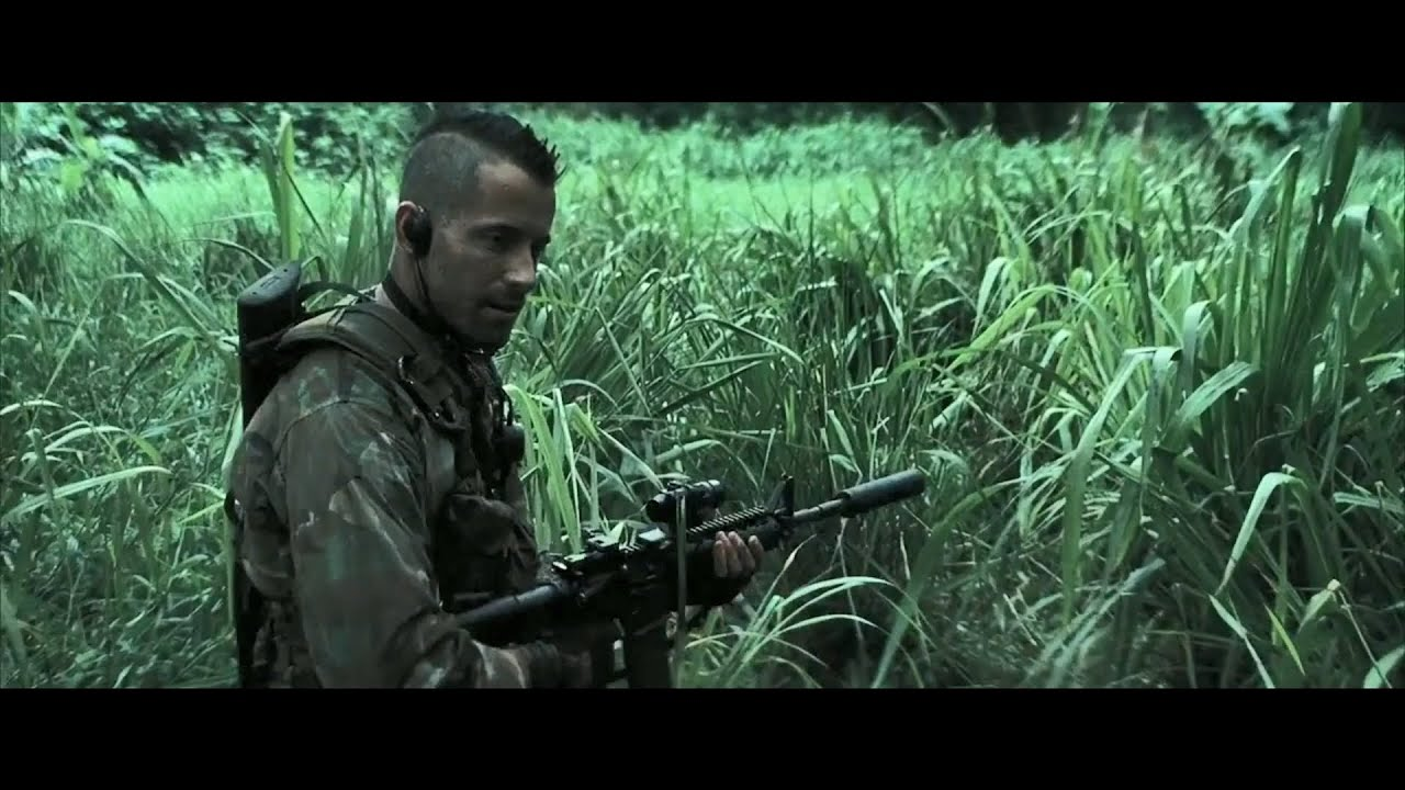 Download Shot to death in battlefield scene of Lake