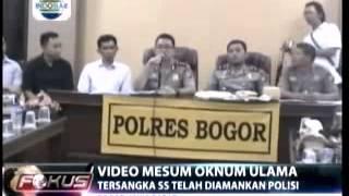 video mesum oknum mui kabupaten bogor