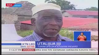 Kisiwa cha Mkwiro na watu wake | Utalijua Jiji
