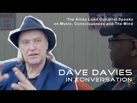 Dave Davies - In Konversation