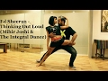 Thinking Out Loud - Ed Sheeran (Mihir Joshi & The Integral Dance - #DanceandMusic Cover)