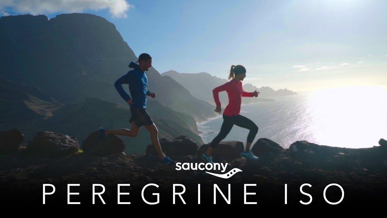 Saucony Peregrine Iso: ¡potencia en la montaña! – Revista