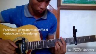 Video FREE TAB_True Colors (Solo Guitar Cover) download MP3, 3GP, MP4, WEBM, AVI, FLV Oktober 2018